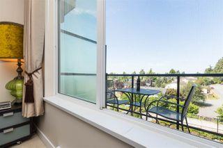 "Photo 15: 421 7511 120 Street in Delta: Scottsdale Condo for sale in ""Atria"" (N. Delta)  : MLS®# R2299743"