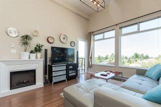 "Photo 1: 421 7511 120 Street in Delta: Scottsdale Condo for sale in ""Atria"" (N. Delta)  : MLS®# R2299743"