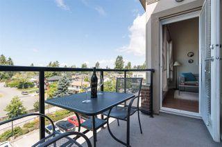 "Photo 16: 421 7511 120 Street in Delta: Scottsdale Condo for sale in ""Atria"" (N. Delta)  : MLS®# R2299743"