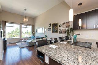 "Photo 6: 421 7511 120 Street in Delta: Scottsdale Condo for sale in ""Atria"" (N. Delta)  : MLS®# R2299743"