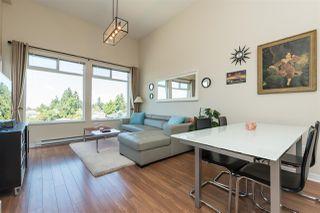 "Photo 2: 421 7511 120 Street in Delta: Scottsdale Condo for sale in ""Atria"" (N. Delta)  : MLS®# R2299743"