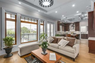 Photo 7: 1849 W 35TH Avenue in Vancouver: Quilchena House for sale (Vancouver West)  : MLS®# R2300184