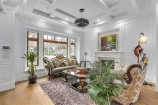 Photo 3: 1849 W 35TH Avenue in Vancouver: Quilchena House for sale (Vancouver West)  : MLS®# R2300184