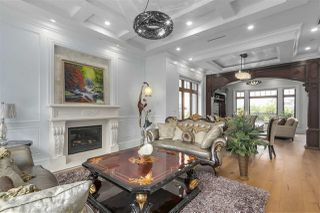 Photo 5: 1849 W 35TH Avenue in Vancouver: Quilchena House for sale (Vancouver West)  : MLS®# R2300184
