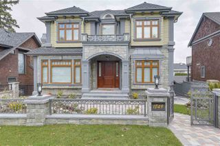 Photo 2: 1849 W 35TH Avenue in Vancouver: Quilchena House for sale (Vancouver West)  : MLS®# R2300184