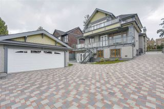 Photo 20: 1849 W 35TH Avenue in Vancouver: Quilchena House for sale (Vancouver West)  : MLS®# R2300184