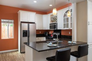 Photo 5: UNIVERSITY HEIGHTS Townhome for sale : 3 bedrooms : 4654 Hamilton St #2 in San Diego