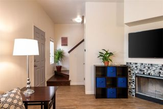 Photo 2: UNIVERSITY HEIGHTS Townhome for sale : 3 bedrooms : 4654 Hamilton St #2 in San Diego