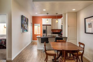 Photo 3: UNIVERSITY HEIGHTS Townhome for sale : 3 bedrooms : 4654 Hamilton St #2 in San Diego