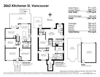 """Photo 20: 2062 KITCHENER Street in Vancouver: Grandview VE House for sale in """"COMMERCIAL DRIVE"""" (Vancouver East)  : MLS®# R2301971"""