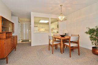 Photo 6: 216 19122 122 Avenue in Pitt Meadows: Central Meadows Condo for sale : MLS®# R2302440