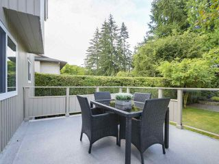 """Photo 17: 916 MERRITT Street in Coquitlam: Harbour Chines House for sale in """"HARBOUR CHINES"""" : MLS®# R2305133"""