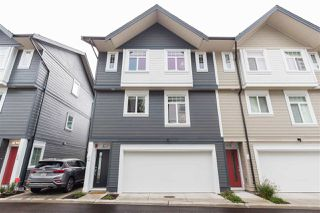"Photo 36: 33 7665 209 Street in Langley: Willoughby Heights Townhouse for sale in ""ARCHSTONE YORKSON"" : MLS®# R2307315"