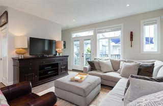"Photo 12: 33 7665 209 Street in Langley: Willoughby Heights Townhouse for sale in ""ARCHSTONE YORKSON"" : MLS®# R2307315"