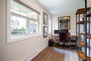"Photo 19: 33 7665 209 Street in Langley: Willoughby Heights Townhouse for sale in ""ARCHSTONE YORKSON"" : MLS®# R2307315"