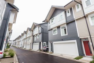 "Photo 38: 33 7665 209 Street in Langley: Willoughby Heights Townhouse for sale in ""ARCHSTONE YORKSON"" : MLS®# R2307315"