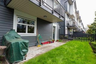"Photo 28: 33 7665 209 Street in Langley: Willoughby Heights Townhouse for sale in ""ARCHSTONE YORKSON"" : MLS®# R2307315"