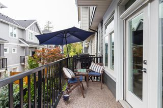 "Photo 32: 33 7665 209 Street in Langley: Willoughby Heights Townhouse for sale in ""ARCHSTONE YORKSON"" : MLS®# R2307315"