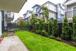 "Photo 26: 33 7665 209 Street in Langley: Willoughby Heights Townhouse for sale in ""ARCHSTONE YORKSON"" : MLS®# R2307315"