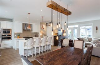 "Photo 4: 33 7665 209 Street in Langley: Willoughby Heights Townhouse for sale in ""ARCHSTONE YORKSON"" : MLS®# R2307315"