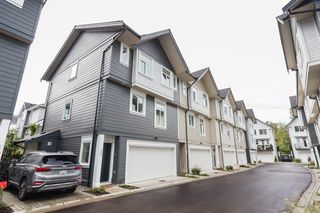 "Photo 37: 33 7665 209 Street in Langley: Willoughby Heights Townhouse for sale in ""ARCHSTONE YORKSON"" : MLS®# R2307315"