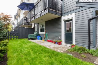 "Photo 25: 33 7665 209 Street in Langley: Willoughby Heights Townhouse for sale in ""ARCHSTONE YORKSON"" : MLS®# R2307315"