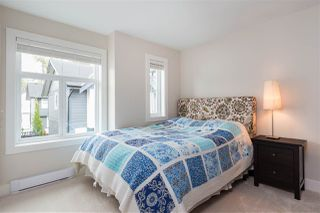 "Photo 16: 33 7665 209 Street in Langley: Willoughby Heights Townhouse for sale in ""ARCHSTONE YORKSON"" : MLS®# R2307315"