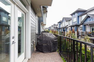 "Photo 31: 33 7665 209 Street in Langley: Willoughby Heights Townhouse for sale in ""ARCHSTONE YORKSON"" : MLS®# R2307315"