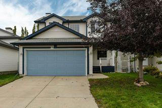 Main Photo: 353 WILD ROSE Way in Edmonton: Zone 30 House for sale : MLS®# E4130876