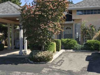 "Main Photo: 14 11950 LAITY Street in Maple Ridge: West Central Townhouse for sale in ""THE MAPLES"" : MLS®# R2315847"