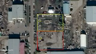 Main Photo: 12059 28 Street in Edmonton: Zone 43 Land Commercial for sale : MLS®# E4133161
