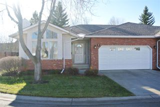Main Photo: #7 320 JIM COMMON Drive: Sherwood Park House Half Duplex for sale : MLS®# E4133640