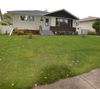 Main Photo: 12220 52 Street NW in Edmonton: Zone 06 House for sale : MLS®# E4128922