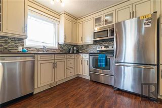 Photo 6: 88 Blackwater Bay in Winnipeg: River Park South Residential for sale (2F)  : MLS®# 1829586