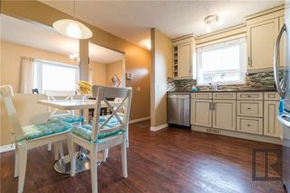 Photo 8: 88 Blackwater Bay in Winnipeg: River Park South Residential for sale (2F)  : MLS®# 1829586