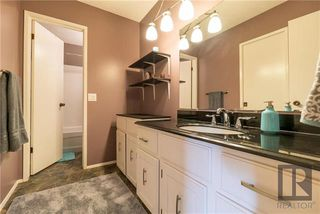 Photo 16: 88 Blackwater Bay in Winnipeg: River Park South Residential for sale (2F)  : MLS®# 1829586
