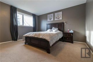 Photo 14: 88 Blackwater Bay in Winnipeg: River Park South Residential for sale (2F)  : MLS®# 1829586