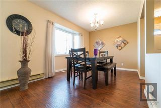 Photo 5: 88 Blackwater Bay in Winnipeg: River Park South Residential for sale (2F)  : MLS®# 1829586