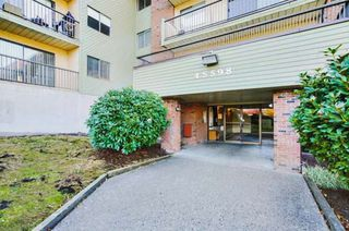 """Main Photo: 111 45598 MCINTOSH Drive in Chilliwack: Chilliwack W Young-Well Condo for sale in """"McIntosh Manor"""" : MLS®# R2323087"""