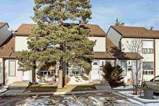 Main Photo: 43 1651 46 Street in Edmonton: Zone 29 Townhouse for sale : MLS®# E4136499