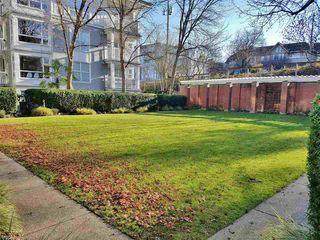 "Photo 17: 307 1858 W 5TH Avenue in Vancouver: Kitsilano Condo for sale in ""Greenwich"" (Vancouver West)  : MLS®# R2326552"