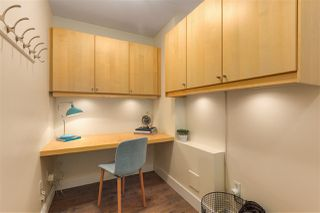 "Photo 15: 307 1858 W 5TH Avenue in Vancouver: Kitsilano Condo for sale in ""Greenwich"" (Vancouver West)  : MLS®# R2326552"