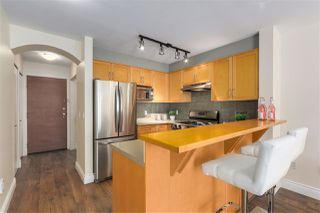 "Photo 8: 307 1858 W 5TH Avenue in Vancouver: Kitsilano Condo for sale in ""Greenwich"" (Vancouver West)  : MLS®# R2326552"
