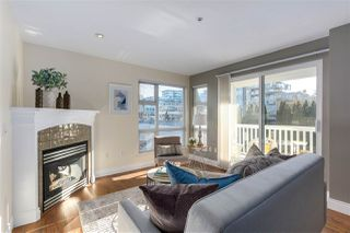 "Photo 4: 307 1858 W 5TH Avenue in Vancouver: Kitsilano Condo for sale in ""Greenwich"" (Vancouver West)  : MLS®# R2326552"