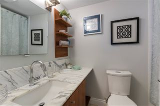 "Photo 14: 307 1858 W 5TH Avenue in Vancouver: Kitsilano Condo for sale in ""Greenwich"" (Vancouver West)  : MLS®# R2326552"