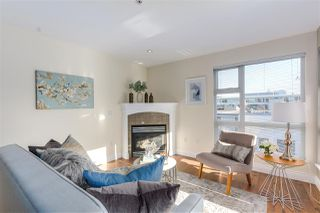 "Photo 5: 307 1858 W 5TH Avenue in Vancouver: Kitsilano Condo for sale in ""Greenwich"" (Vancouver West)  : MLS®# R2326552"