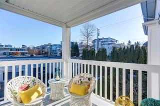 "Photo 11: 307 1858 W 5TH Avenue in Vancouver: Kitsilano Condo for sale in ""Greenwich"" (Vancouver West)  : MLS®# R2326552"