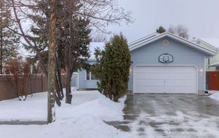 Main Photo: 5 Durand Place: St. Albert House for sale : MLS®# E4138099
