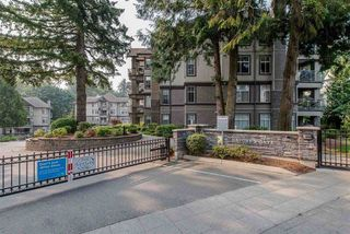 "Main Photo: 307 33328 E BOURQUIN Crescent in Abbotsford: Central Abbotsford Condo for sale in ""Natures Gate"" : MLS®# R2327555"