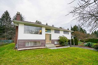 Main Photo: 496 GLENCOE Drive in Port Moody: Glenayre House for sale : MLS®# R2328235
